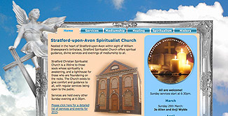 Stratford Spiritualist Church